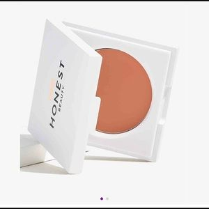 Honest Beauty- Coral Peach - Creme Cheek Blush